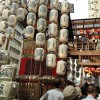 祇園祭!前祭の宵山で鉾にのってきた!