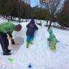 子供と雪遊び!関西で無料で楽しむなら…
